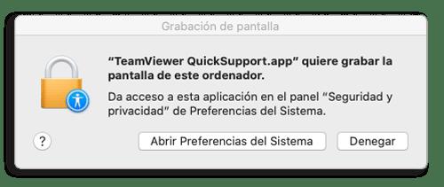 sirmac asistencia y mantenimiento teamviewer 5